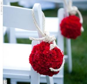 Carnation Pomander Balls
