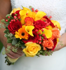 Magazine myths about wedding flowers north raleigh florists blog there will always be a customer who will enjoy getting a few stems of something a little bit different that might be left over from a wedding mightylinksfo