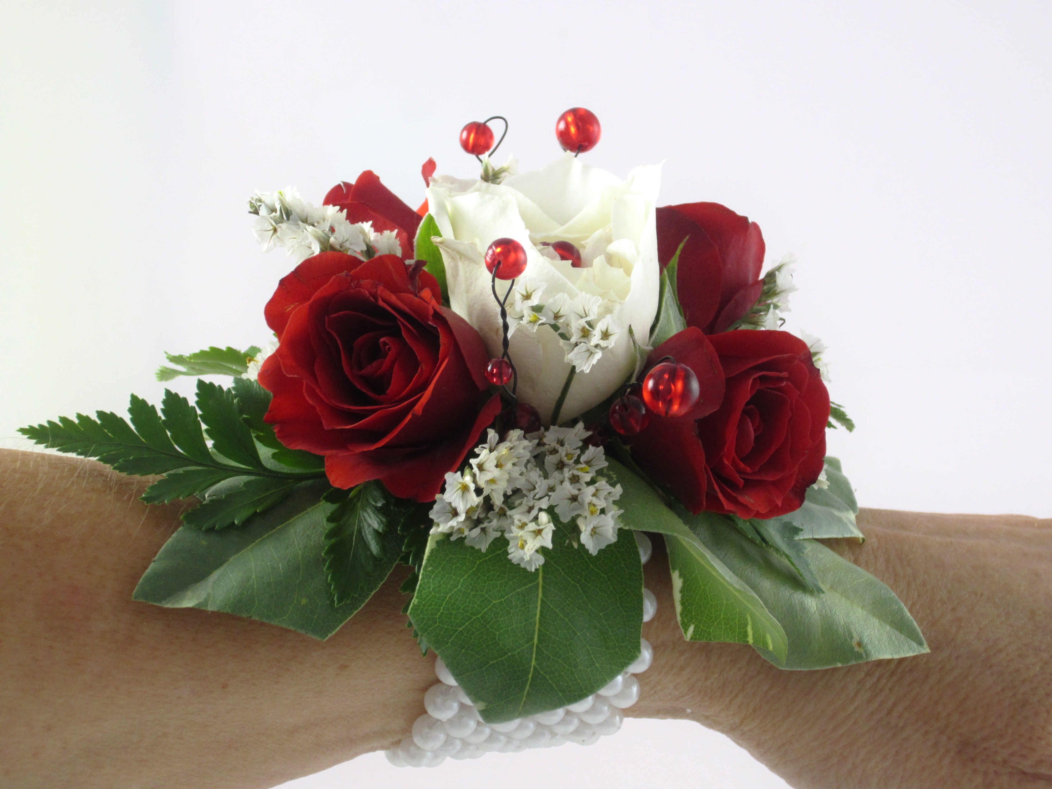Pretty Prom Flowers North Raleigh Florists Blog
